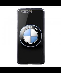 The BMW - Huawei P8 Lite Carcasa Transparenta Silicon