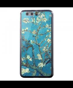 Van Gogh - Almond Blossom - Huawei P10 Carcasa Transparenta Silicon