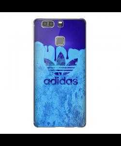 Dope Adidas - Huawei P10 Lite Carcasa Transparenta Silicon