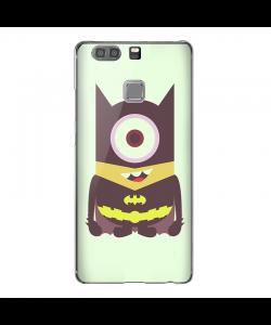 Minion Batman - Huawei P10 Lite Carcasa Transparenta Silicon