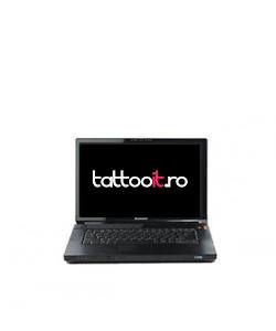 Personalizare - Lenovo IdeaPad Y510 Skin