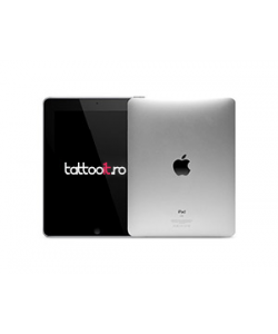 Personalizare - Apple iPad Skin