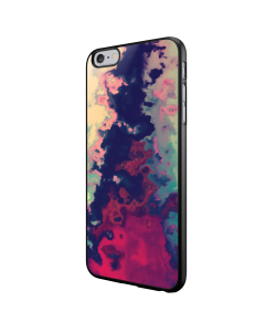 This is How it Feels - iPhone 6/6S Carcasa Neagra TPU