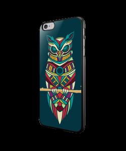 Wise - iPhone 6/6S Carcasa Nearga TPU