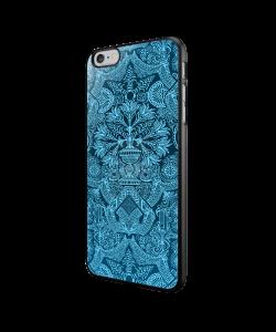 Absolute Madness - iPhone 6/6S Carcasa Neagra TPU