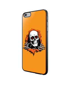 Out of My Wall - iPhone 6/6S Carcasa Neagra TPU