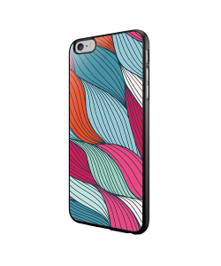 Under the Sea - iPhone 6/6S Carcasa Neagra TPU