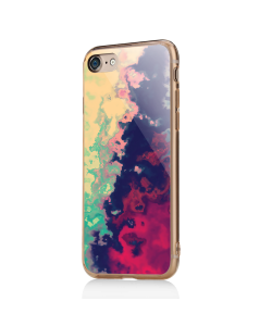 This is How it Feels - iPhone 7 / iPhone 8 Carcasa Transparenta Silicon
