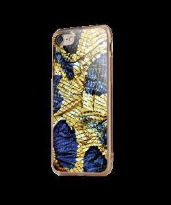 Snake - iPhone 7 / iPhone 8 Carcasa Transparenta Silicon
