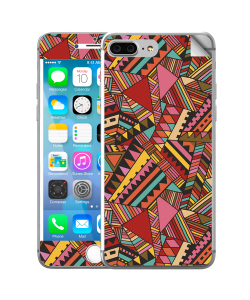 African Release - iPhone 7 Plus Skin