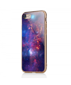 Surreal - iPhone 7 / iPhone 8 Carcasa Transparenta Silicon
