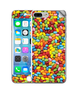 Jellybeans - iPhone 7 Plus Skin