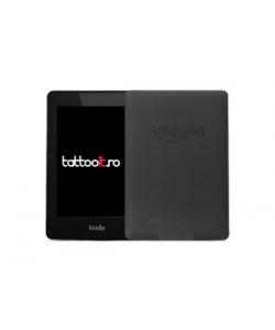Personalizare - Amazon Kindle Paperwhite Skin