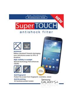 Folie Super Touch Antishock - Samsung Galaxy S4