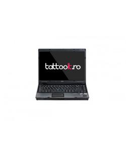 Personalizare - Dell Latitude D531 / D830 Skin