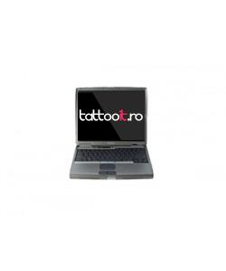 Personalizare - Dell Latitude D610 Skin