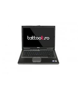 Personalizare - Dell Latitude D620 / D630 Skin
