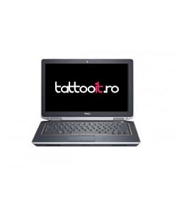 Personalizare - Dell Latitude E6320 Skin