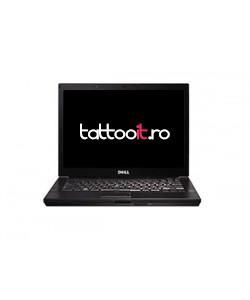 Personalizare - Dell Latitude E6400 Skin