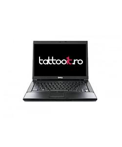 Personalizare - Dell Latitude E6410 Skin
