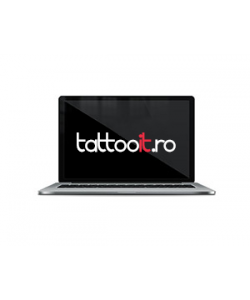 Personalizare - Apple Macbook Pro 13 (2011) Skin