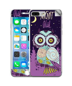 Night Owl - iPhone 7 Plus Skin