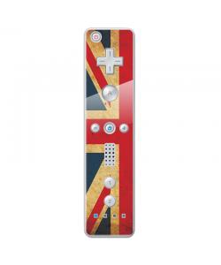UK - Nintendo Wii Remote Skin