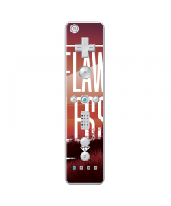 Flawless - Nintendo Wii Remote Skin