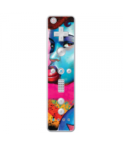 My Boy Lollipop - Nintendo Wii Remote Skin