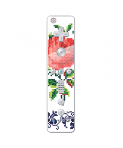 Red Rose - Nintendo Wii Remote Skin