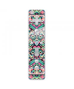 Color Blend - Nintendo Wii Remote Skin