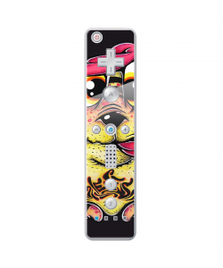 Creaturi Dragute - Lover - Nintendo Wii Remote Skin