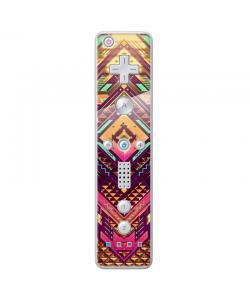 Abstract Diamond - Nintendo Wii Remote Skin