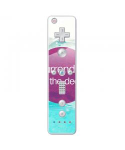 Deep - Nintendo Wii Remote Skin