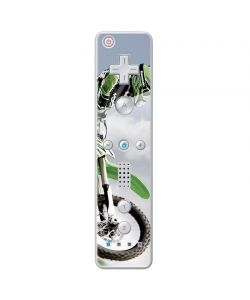 Motor - Nintendo Wii Remote Skin