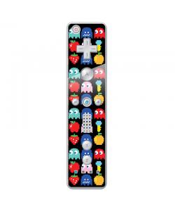 Craziness - Nintendo Wii Remote Skin