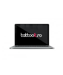Personalizare - Apple MacBook Pro 13 (2009 / 2010) Skin
