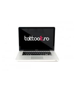 Personalizare - Apple MacBook Pro 15.4-inch Skin