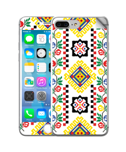 Port Traditional - iPhone 7 Plus / iPhone 8 Plus Skin