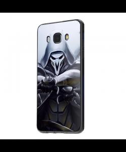 Reaper - Samsung Galaxy J5 2017 Carcasa Silicon