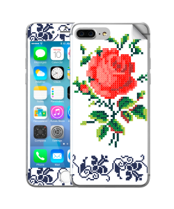 Red Rose - iPhone 7 Plus / iPhone 8 Plus Skin