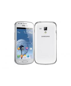 Personalizare - Samsung Galaxy Trend Plus Skin