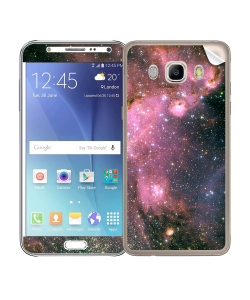 Light Up the Space - Samsung Galaxy J5 Skin