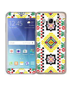 Port Traditional - Samsung Galaxy J5 Skin