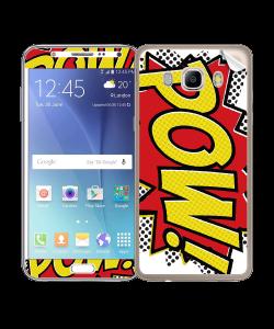 Pow - Samsung Galaxy J5 Skin