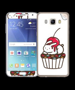 Cherry Bunny - Samsung Galaxy J5 Skin