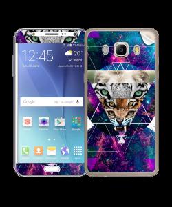 Tiger Swag - Samsung Galaxy J5 Skin