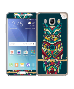 Wise - Samsung Galaxy J5 Skin