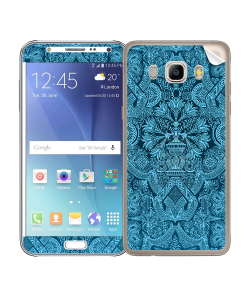 Absolute Madness - Samsung Galaxy J5 Skin