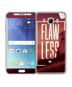 Flawless - Samsung Galaxy J5 Skin